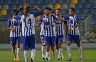 إتحاد طنجة ينتزع صدارة البطولة من الرجاء بعد هزمه للراسينغ البيضاوي
