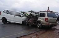 سيارة مجنونة تقتل شخصين دهساً و ترسل ثلاثة آخرين إلى المستعجلات بجرسيف !