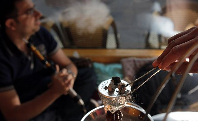 إقبال غير مسبوق على الشيشة و المخدرات في رمضان بمراكش يسائل السلطات !