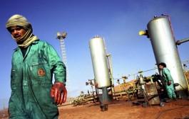 شركة بريطانية تعلن عن اكتشاف الغاز في حوض سبو