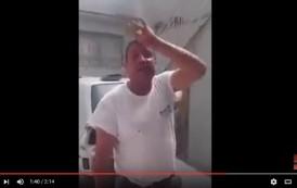 فيديو. مهاجر مغربي بايطاليا. 'راحنا كنعيشو حالة ديال الكلاب'