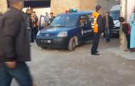 عاجل/إطلاق النار لتوقيف متهم قٓتٓل شخصاً بالمحمدية وقطع رأسه وقام بالتنكيل بجثته