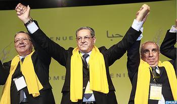 الحركة الشعبية يشيد بالمصادقة على قانون الأمازيغية و إحداث المجلس الوطني للغات !