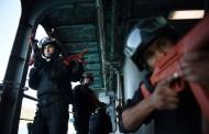 مناورات بحرية تجمع البحرية الملكية و القوات الهندية بسواحل طنجة !