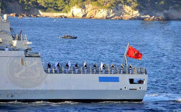 المغرب يشتري سفينة عملاقة لأبحاث المحيط بـ61 مليون دولار !