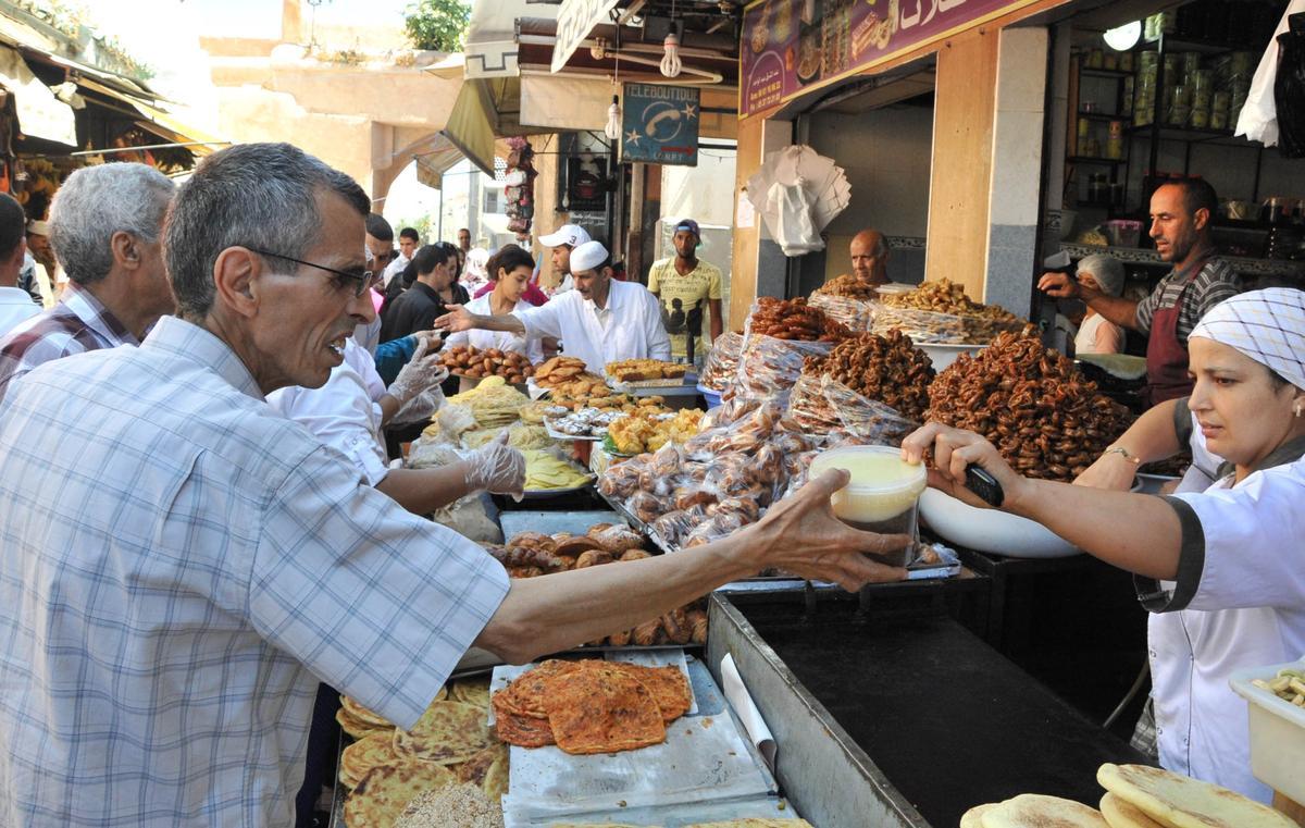 المغاربة يشهدون أطول ساعات الصوم عربياً بأزيد من 15 ساعة و كندا تحطم الرقم القياسي بـ20 ساعة