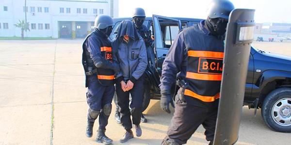 تحقيقات أمنية تكشف عن تخطيط خلية الناظور-مليلية لاغتيال شخصيات و تصفية عسكريين