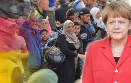 ميركل تؤكد من الجزائر رفضها لـ'الحراكة' المغاربة و تعلن شروع ألمانيا في إعادتهم لبلادهم !