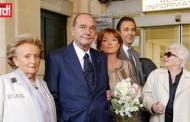 زوجة شيراك لـ'باري ماتش': محمد السادس وزوجته اتصلا بي ودعماني بعد وفاة ابنتي