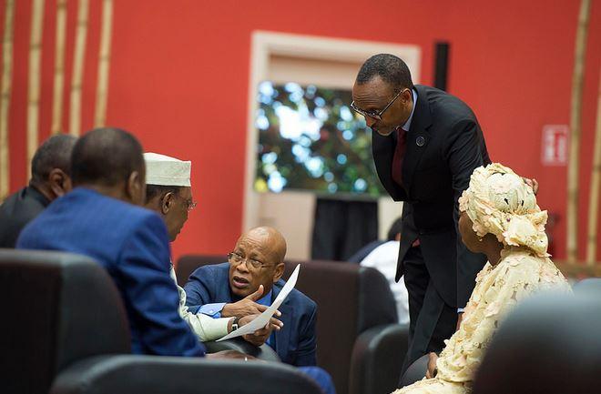 28 دولة إفريقية تطالب بإخراج البوليساريو من الاتحاد الإفريقي وعودة المغرب