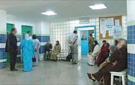 الأطباء يُصَعّدون ضد الدكالي و يشلون المستشفيات ليومين !
