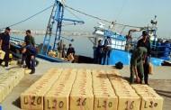 البحرية الملكية تحجز 4 أطنان من المخدرات بسواحل أصيلة