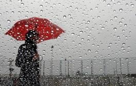 بعد صلاة الإستسقاء ..السماء تمطر يوم الأربعاء