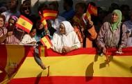 تقرير : الدولة العميقة الإسبانية تتخوف من استرجاع المغرب لسبتة و مليلية !