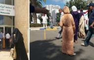 اعتقال سيدة بالدارالبيضاء اختطفت رضيعاً عمره 20 شهراً !