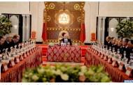 عاجل. المٓلك يترأس غداً الخميس أول مجلس وزاري بعد الزلزال للتأشير على تعيين وزراء جُدد