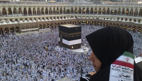 إيران تلغي فريضة 'الحج' من أركان الإسلام لتواجده بالسعودية وتدعو لتدويل الحج