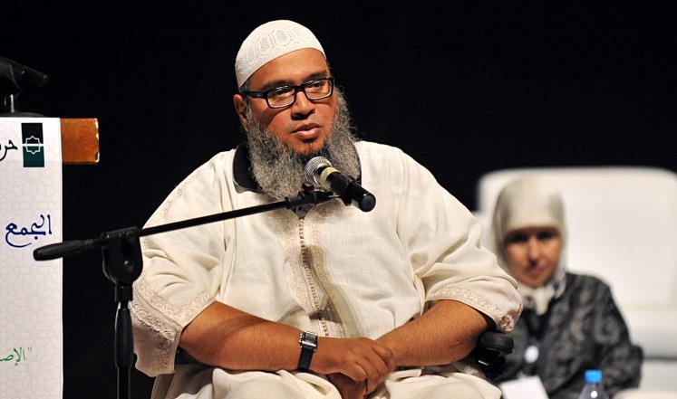 """القباج : """"محمد الخامس رفض الفرنسية و الخونة يريدون تخريب التعليم لإرضاء الإحتلال"""" !"""