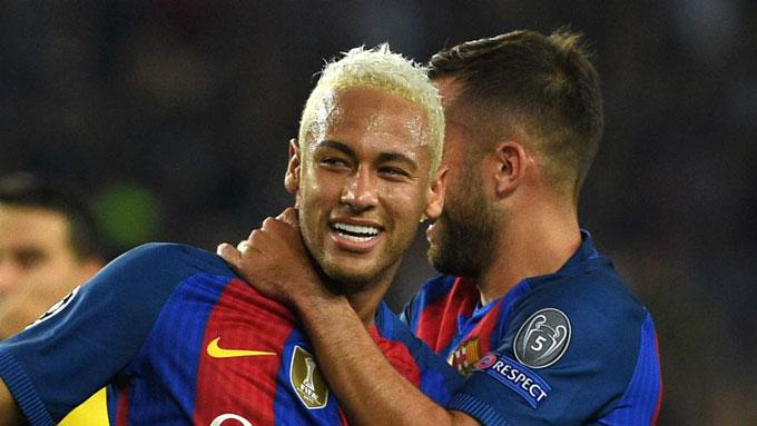 اتفاق شفهي يعيد نيمار إلى برشلونة !