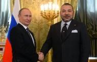 موسكو ترفض التدخل في قضية الصحراء و مستعدة للإعتراف بأي قرار يتمخض عن محادثات جنيف !
