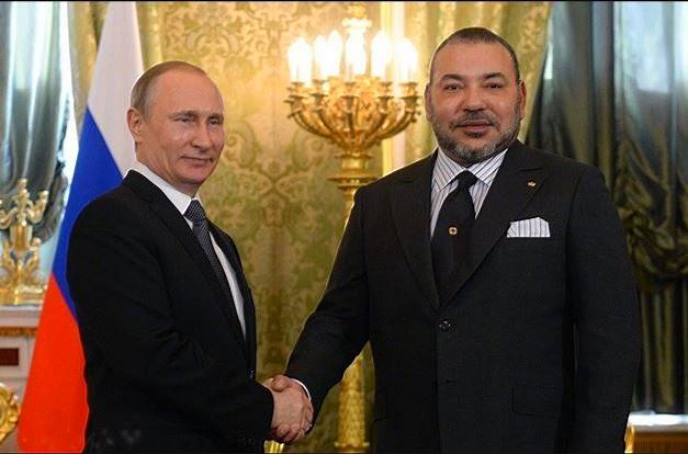 سفير موسكو الجديد بالرباط : المغرب لم يدعم أبداً العقوبات الإقتصادية ضد روسيا و العلاقات بين البلدين فريدة !