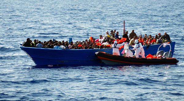 خالد الزروالي : المغرب فكك 3000 شبكة للإتجار في البشر منذ 2004