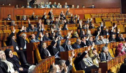 مجلس النواب يصادق على اتفاق الشراكة في مجال الصيد المستدام بين المغرب والإتحاد الأوروبي !