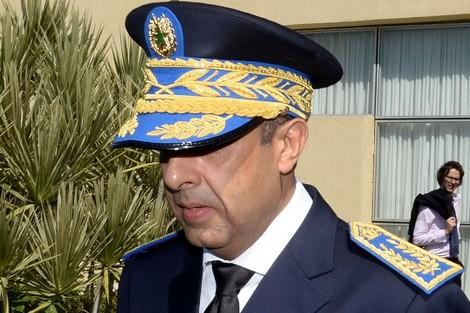 الحموشي يعفي ضابط بآسفي ظل يرسل أشرطة إباحية لشرطية عبر الواتساب