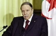 نقل الرئيس الجزائري على عجل الى سويسرا للعلاج بعد تدهور وضعه الصحي