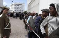 المغرب يشدد المراقبة على مواطني دول إفريقية بسبب