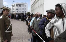 أوربا تمنح المغرب 6 مليارات لحماية المهاجرين و محاربة شبكات الهجرة السرية