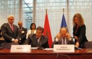 وزراء 28 بلداً أوربياً يصفعون الجزائر ويوافقون على تجديد إتفاقية الصيد مع المغرب بكامل مياهه الإقليمية