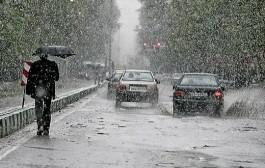 نشرة إنذارية . أمطار عاصفية و ثلوج بالريف و الأطلس