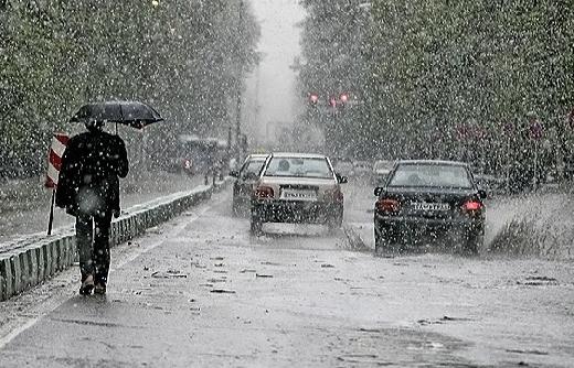 نشرة إنذارية .. أمطار عاصفية و رياح قوية اليوم السبت في هذه المناطق !