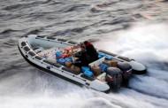 البحرية الملكية توقف قاربا محملا بطن من المخدرات بسواحل الداخلة !
