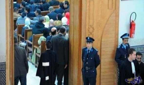 أحكام بين البراءة و 5 سنوات سجنا في حق 6 متهمين توبعوا من أجل أفعال إرهابية