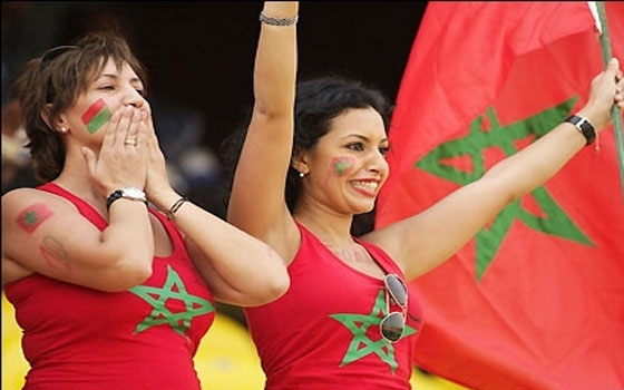 تصنيف دولي : المغربيات الأجمل عربياً و الفنلنديات عالمياً