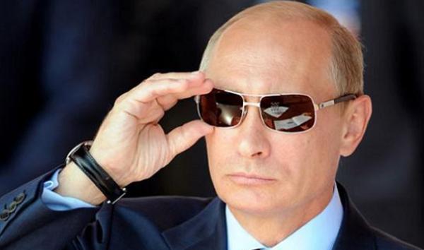 رسمي : 90 % من الروس بالمغرب انتخبوا 'بوتين' ! - زنقة 20