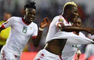 تونس تودع كأس أفريقيا وبوركينافاسو أول منتخب بالمربع الذهبي