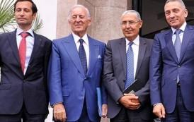 بنك المغرب يشدد الخناق على الأبناك و يتعقب عمليات تبييض الأموال