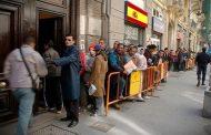 إسبانيا تعلن حاجتها إلى 9 ملايين مهاجر جدد !