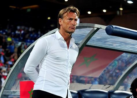 رونار : مهمة المغرب في كأس إفريقيا صعبة و الفوز باللقب وارد !