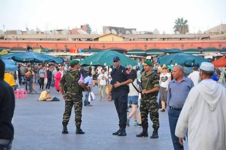 """صحيفة """"ذا صن"""" البريطانية تصنف المغرب ضمن أخطر بلدان العالم لقضاء العطل !"""