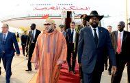 المغرب يبني عاصمة جنوب السودان بـ5 ملايين دولار !