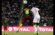 أسود الكاميرون تروض نجوم غانا وتضرب موعداً في نهائي كأس أفريقيا أمام فراعنة مصر