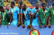 بوركينافاسو تهزم غانا و تنهي مشاركتها في كأس أفريقيا ثالثةً