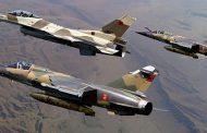 المغرب يعقد صفقة عسكرية ضخمة جديدة مع أمريكا لتحديث قدرات أسطوله الحربي !