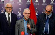 البيجيدي يرشح العمراني لشغل منصب الناطق الرسمي باسم الحكومة مكان الخلفي !