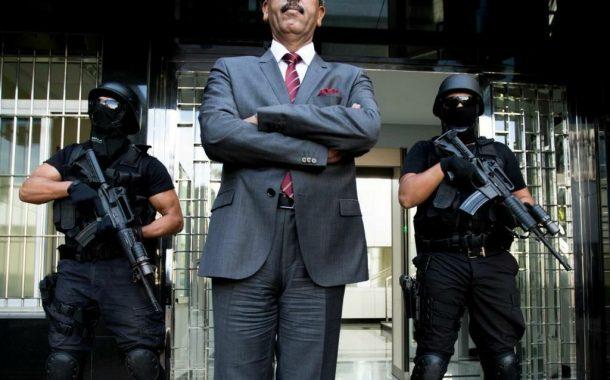 الخيام: 'عدم تعاون الجزائر يُغذي انتشار الإرهاب والتطرف في المنطقة'