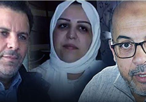 الإعدام لقاتل البرلماني مرداس و المؤبد لزوجته و توزيع 50 سنة سجناً على 'العرافة' و ابن أخت مشتراي